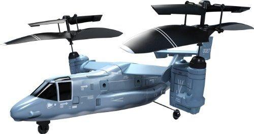 V22 Osprey - 85934 Silverlit :: Modelarnia.pl - samoloty RC, samochody RC, drony, helikoptery i łodzie zdalnie sterowane