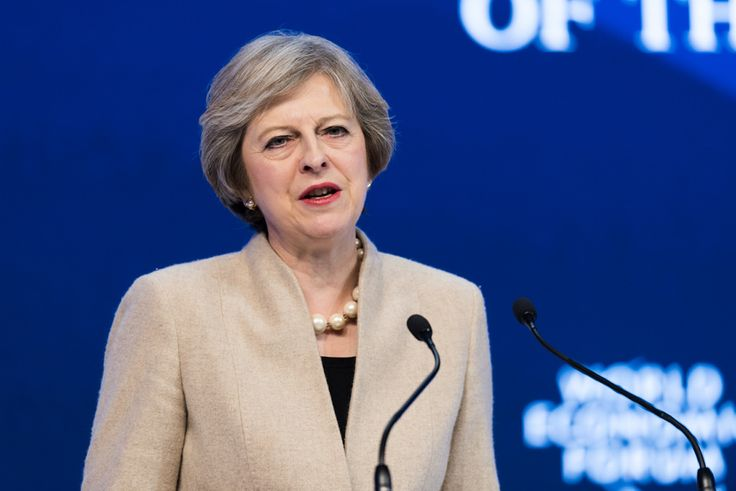 Theresa May lays out Brexit transition in Florence speech (live streaming)