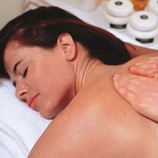 Full Body #Massage