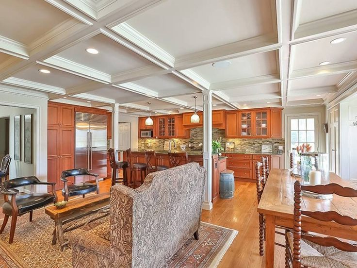 109 Best Kitchens Westchester County Architects Images On Pinterest Michael Mccann
