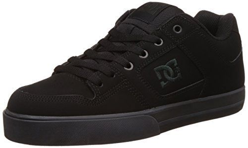 bc3af8211e90b0 DC Men s Pure Skate Shoe