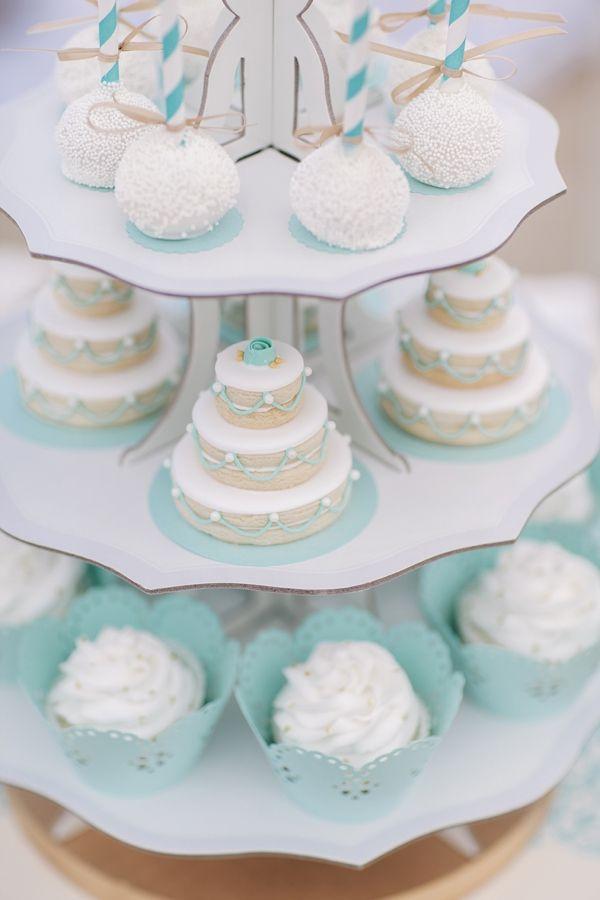 Présentoire à cupcake