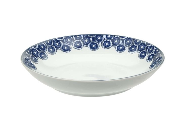 Treat yourself to this pretty bowl.  Priced at £5.