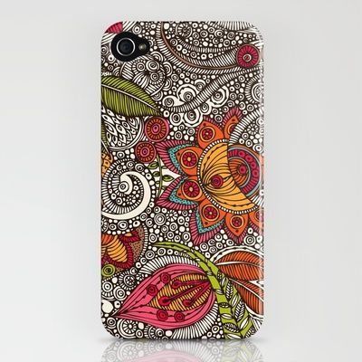 cool iphone case #iphone #case #illustration: Cool Iphone Cases, Cases Iphone, Ipod Cases, Phones Covers, Awesome Iphone Cases, Phones Cases, Random Flower, Iphone Covers, Flower Iphone