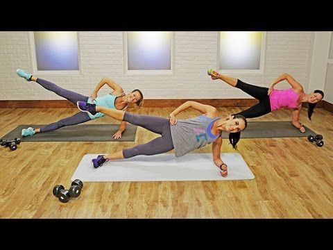 15 Minutes Full-Body Workout That Maximizes Workout Efficiency