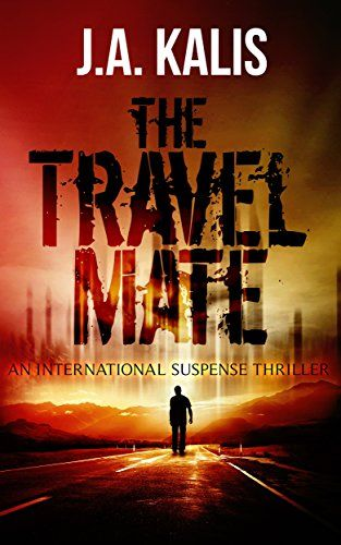 Free: The Travel Mate - http://www.justkindlebooks.com/free-travel-mate/