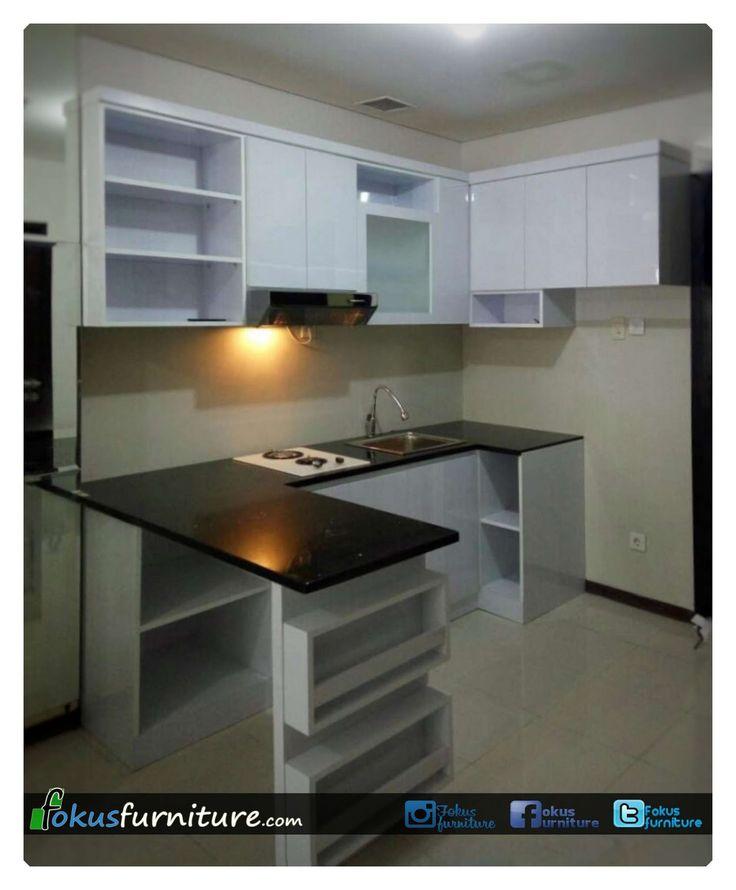 Furniture Minimalis Apartemen Niffaro Fokusfurniture