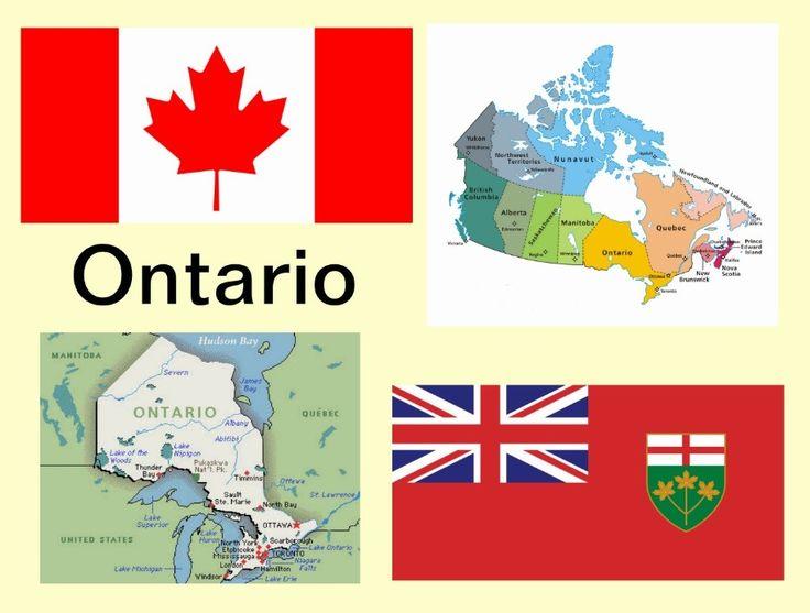 Ontario - Kanada / Canada