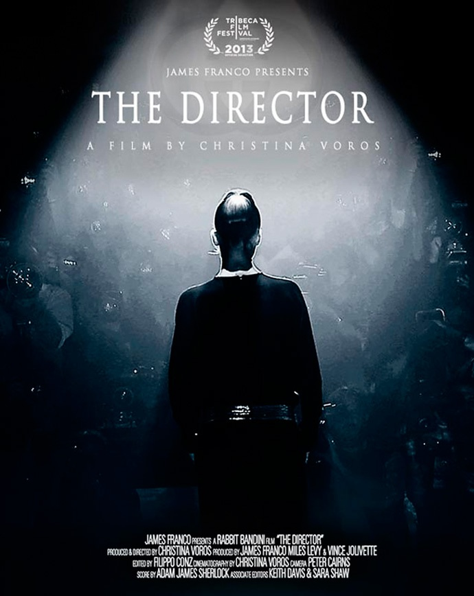 Джеймса Франко «The Director»: про итальянский бренд Gucci
