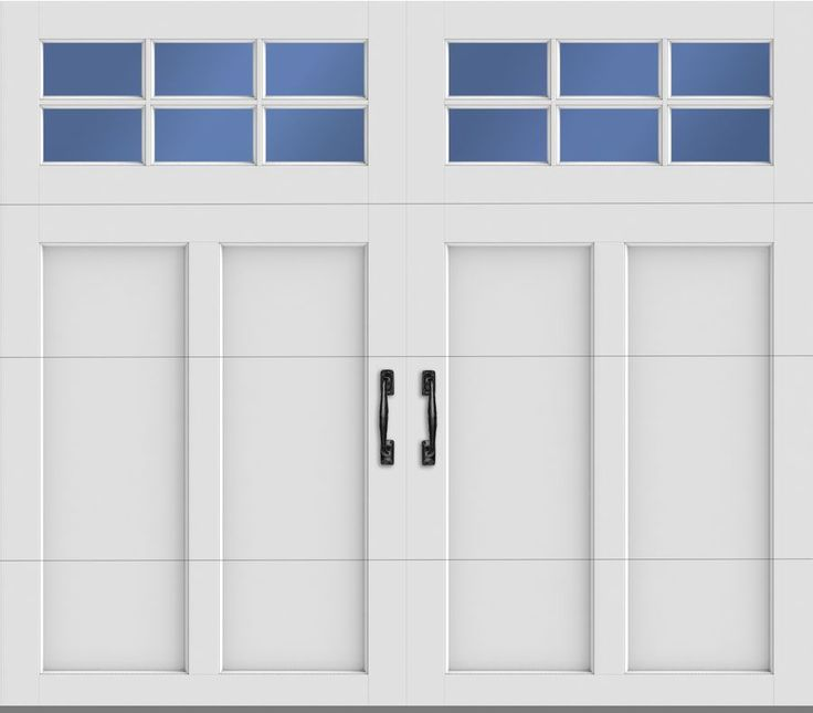 23 best puertas de garaje images on pinterest garage for Composite wood garage doors