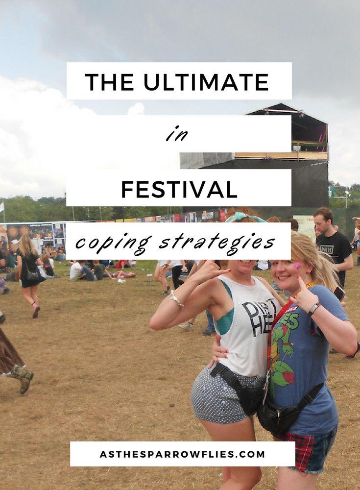 Festival Tips | Camping Holidays | Music Festivals | The UK