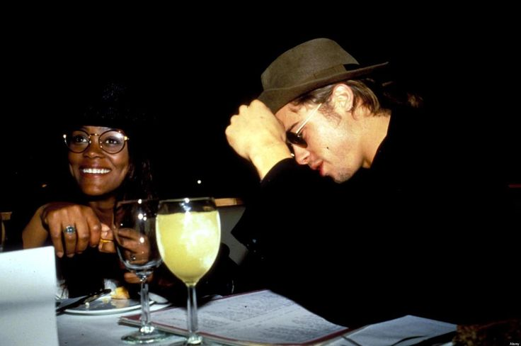 robin givens and brad pitt - Recherche Google