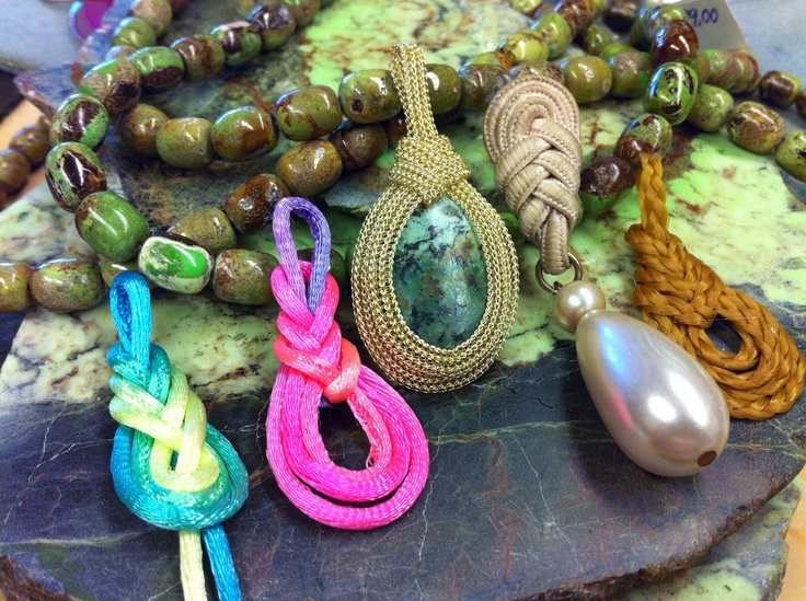 Benicia Beads creates wonderful items like this everyday.  You should visit there.