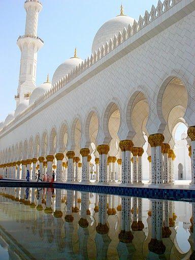 Dubai: Grand Mosque, Abudhabi, Dhabi Mosques, Abu Dhabi, Travel, Amazing Building, Abu Dabi, Dubai Amazing, Cities Collection