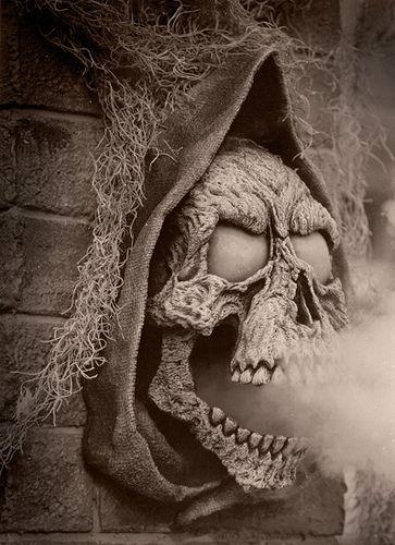 cool idea halloween cosplayhaunted - Haunted Halloween Decorations