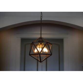 Delon 5 - Light Kitchen Island Linear Pendant | Dining ...
