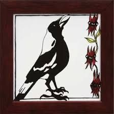 Image result for magpie art