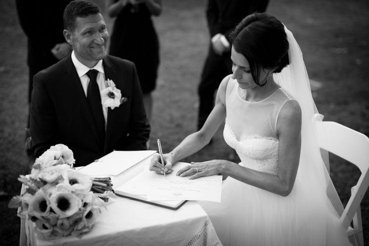 Sydney wedding photographer, Watsons Bay wedding Australia, Dress, Black&White, flowers  http://thisdayforward.com.au/