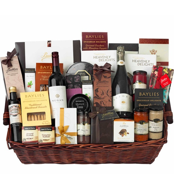 The Emporium Hamper
