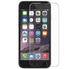 NVS Glass for Apple iPhone. Scratch-proof Shatter-proof Bubble-free HD Screen.