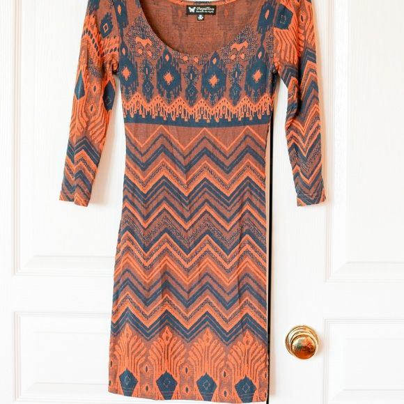 Best 25  Orange and blue dress ideas on Pinterest | Orange clutch ...
