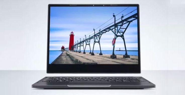 Dell Latitude 7285 une tablette 12 pouces avec chargement sans fil