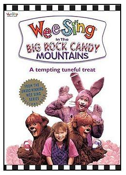 Big Rock Candy Mountains Kids Movie