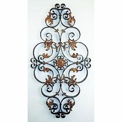 Wrought Iron Outdoor Wall Decor 107 best metal wall art~ images on pinterest | metal walls, metal