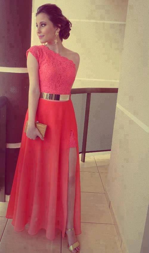 Vestido Madrinha!