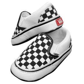 van crib shoes