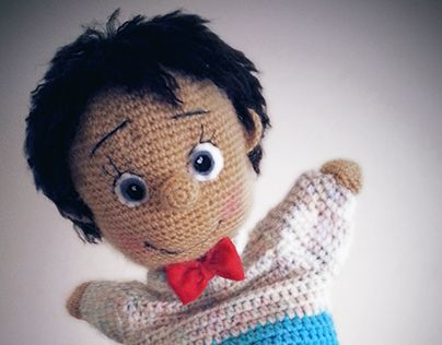 """Check out new work on my @Behance portfolio: """"boy puppet theatre"""" http://on.be.net/1L4iKCg"""