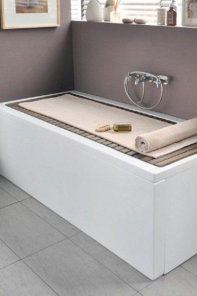 Massage Bench / Bathtub 4 Life Pure