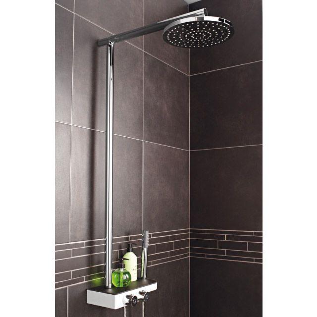 les 25 meilleures id es concernant colonne de douche sur. Black Bedroom Furniture Sets. Home Design Ideas