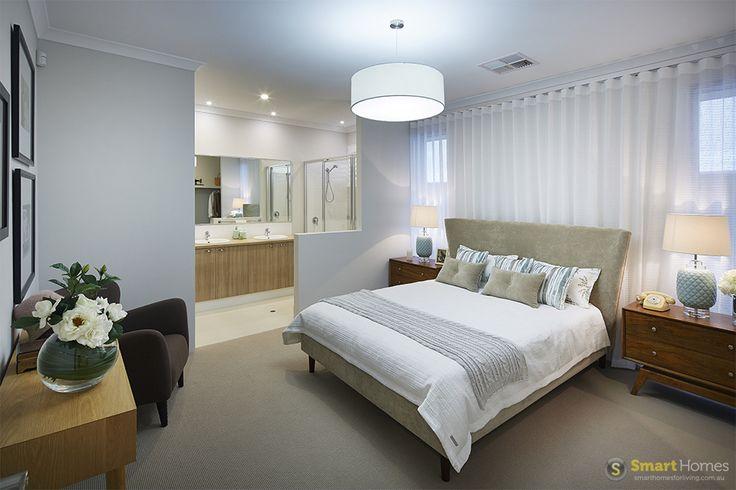 #Mastersuite #interiordesign by #SmartHomesForLiving