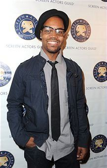 Michael Anthony Spady, a Deaf actor who featured in The Hammer, Sympathy for Delicious, and other films.