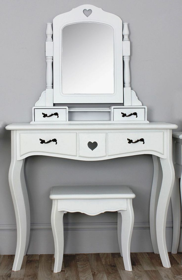 hall table and mirror. Elegant Children Dressing Table Hall And Mirror T
