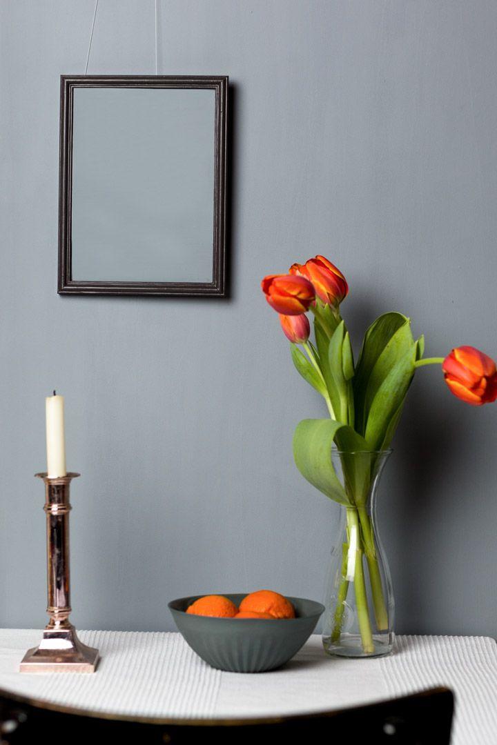 45 besten blaue wandfarben kreidefarben f r w nde und. Black Bedroom Furniture Sets. Home Design Ideas