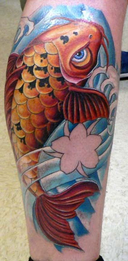 30 best images about koi dragon and koi fish tattoo on for Koi dragon meaning