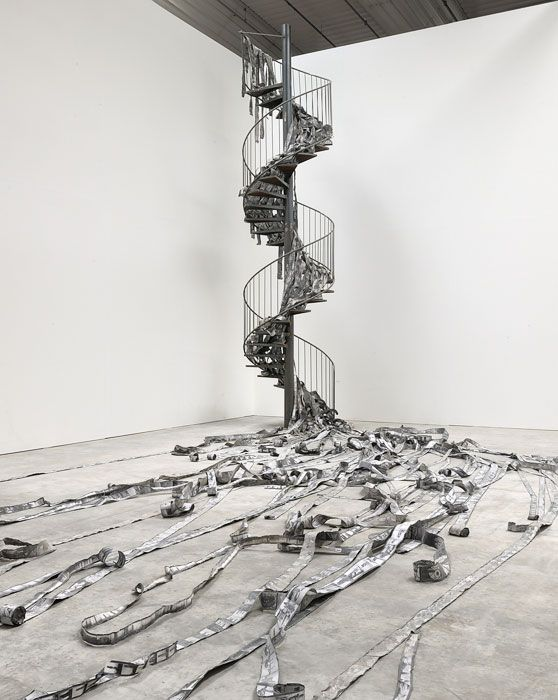 anselm kiefer sculpture - Google Search