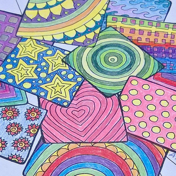 December 2015 Newsletter Coloring exercise