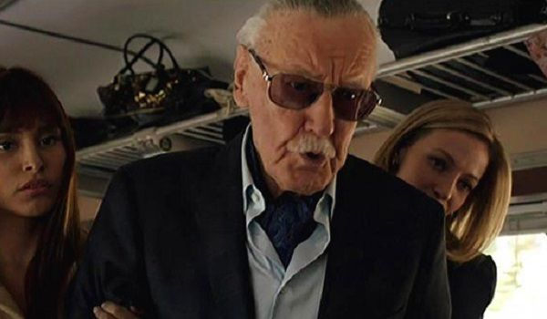 Stan Lee Took Some Shots At The 1970s Spider-Man TV Show