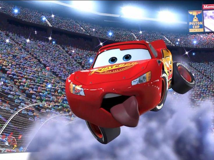 lightning mcqueen tongue  cars movie disney cars disney