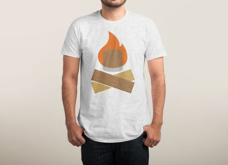 Campfire Tradition by Seth Bensusen | Threadless