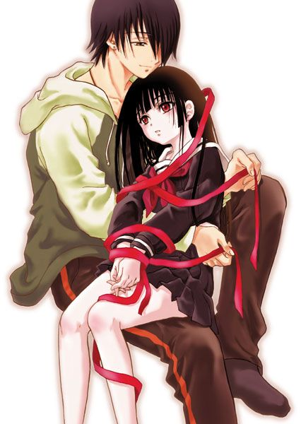 anime jigoku shoujo - photo #41