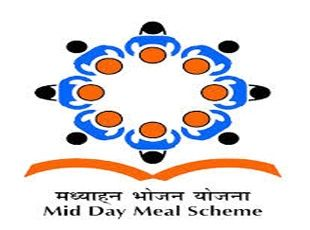mid day meal employees protest their demands