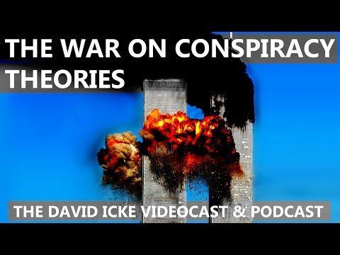 Teori konspirasi yg terbukti benar !
