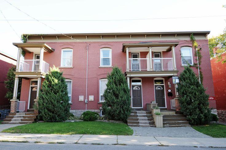 132-136 Elm St., Centretown, Ottawa