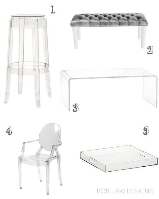 Best Discount Furniture Websites: 17 Best Ideas About Lucite Furniture On Pinterest