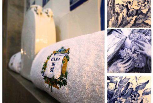 Romance em pleno centro histórico de Viseu. Na histórica e requintada Casa da Sé noite com pequeno-almoço para 2 pessoas + 2 bilhetes para o Museu da Misericórdia por 75€. - Descontos Lifecooler