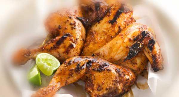 Resep Ayam Panggang Lumajang – Masakan Tradisional